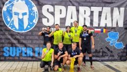 PRORECO spartan race 2