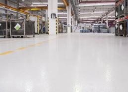 priemyselné podlahy Proreco
