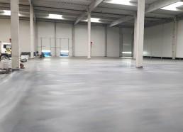 betónová podlaha CTP
