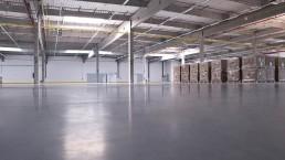 Goodman betónové podlahy