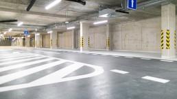 New Stein priemyselné podlahy