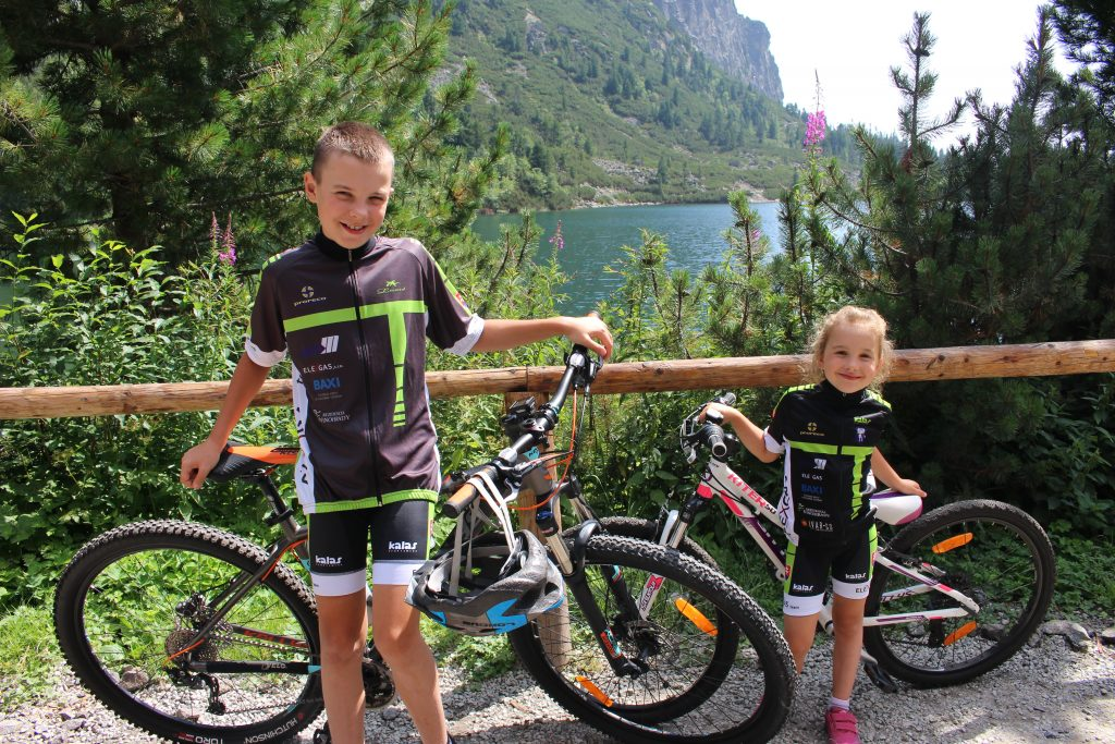 Cyklistický klub 2