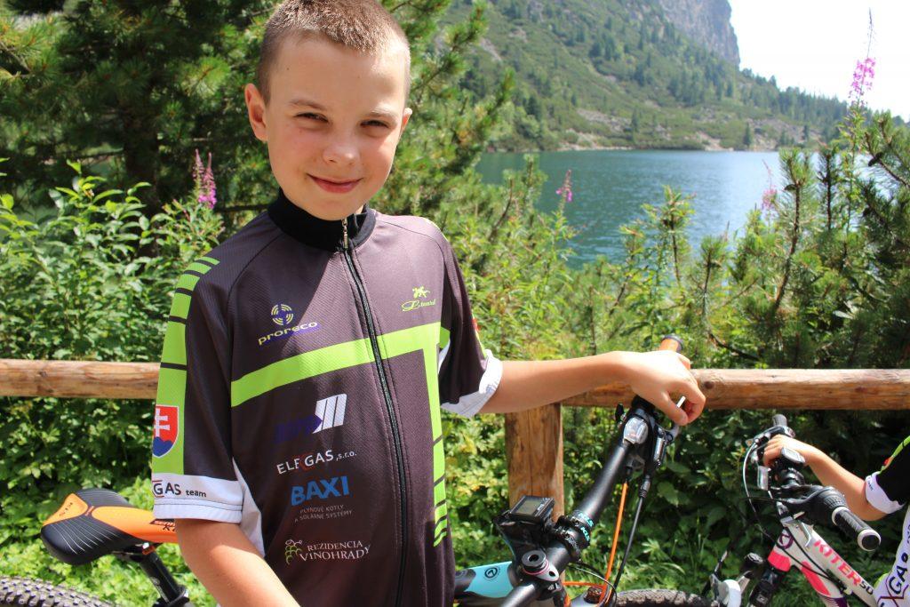 Cyklistický klub 1
